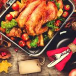 Dr. Purdy's Healthy Thanksgiving Menu