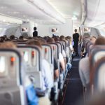 How to Stay Healthy During Air Travel